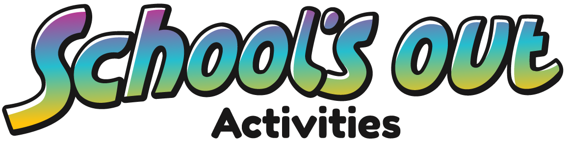 School's Out Activities