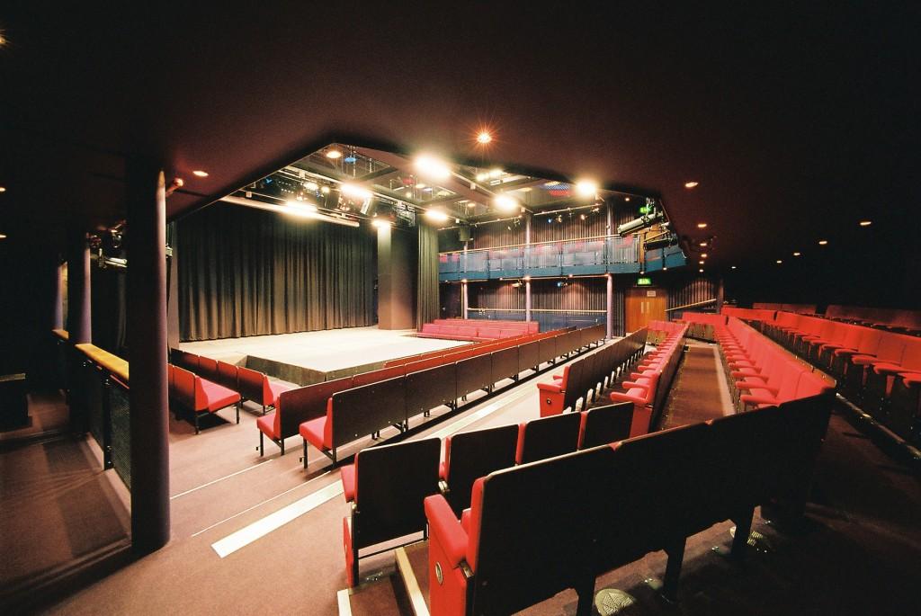 seckford-theatre